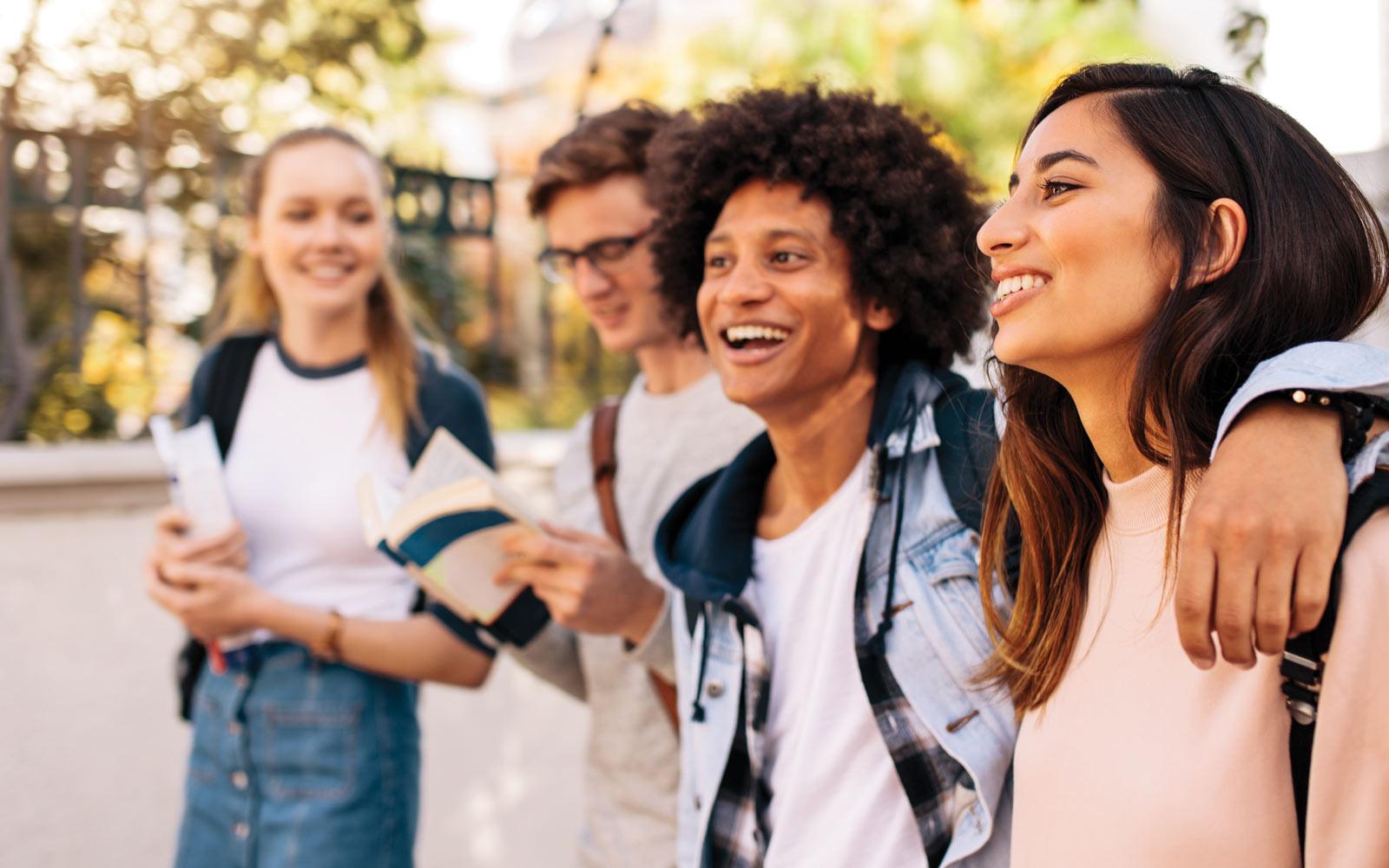 College Tuition Benefit Rewards