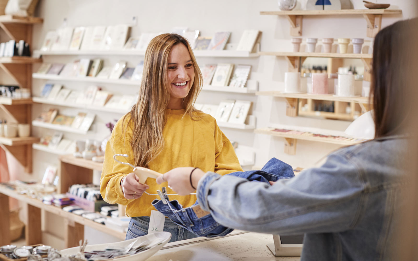 Retail Insurance