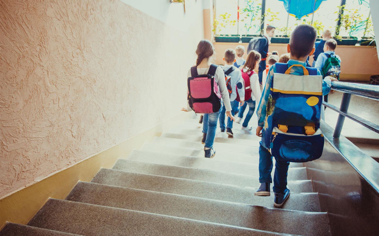 Benefits in Schools