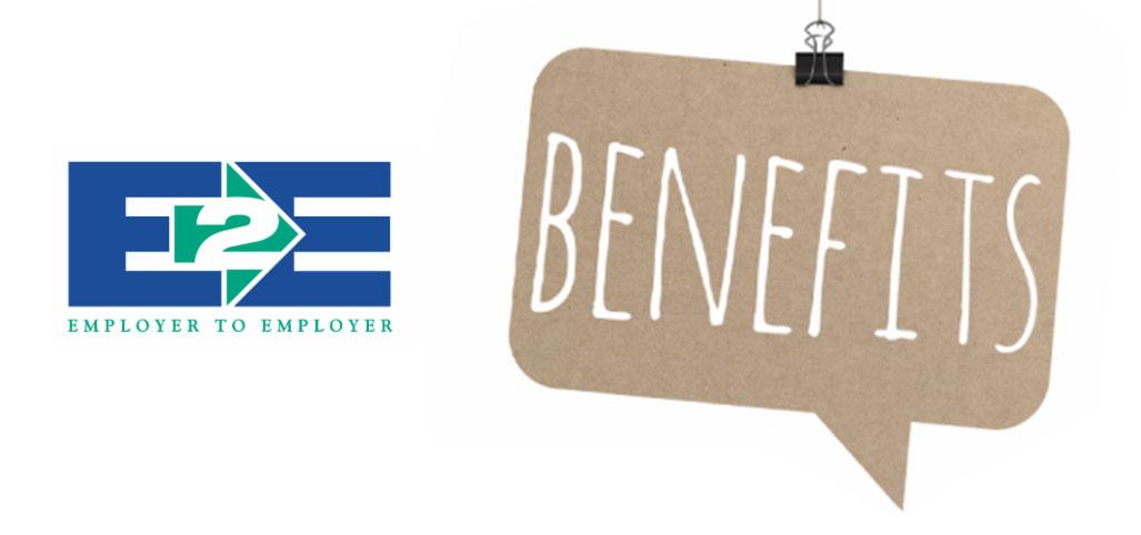 E2E Benefits