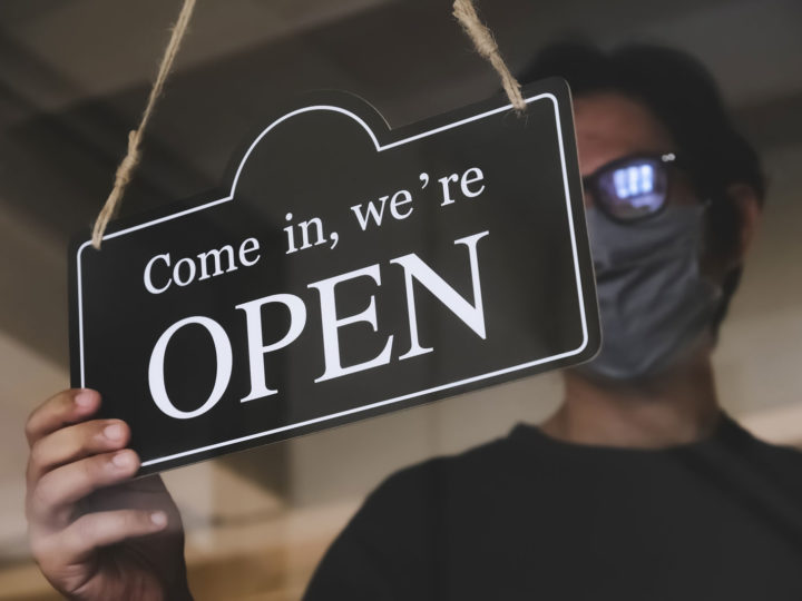 OSHA Guidance for Reopening Nonessential Businesses