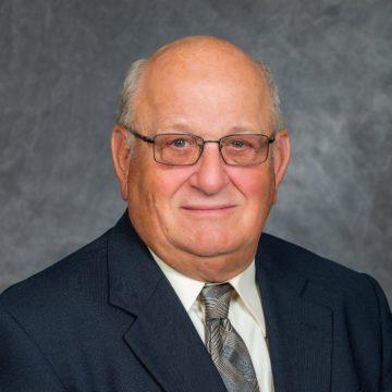 Dean Zobrist