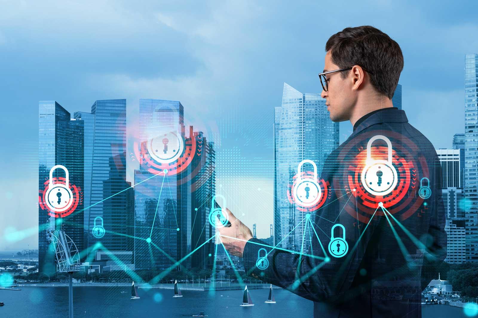 Cyberattacks – Penetration Testing Explained